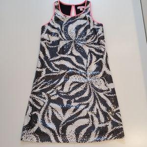 Lilly Pulitzer Sequin Celebration Dress
